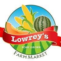 Lowrey Farms