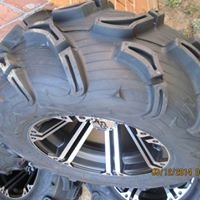 Motorcycle ATV Parts and Service