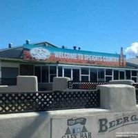 Top Hut Bar and Bistro