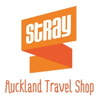 Stray Auckland Travel Shop