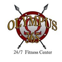 Olympus365 24/7 Fitness Center