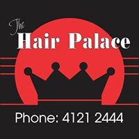 Hair Palace, Maryborough Qld