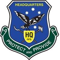 Warringah / Pittwater Headquarters Rural Fire Brigade