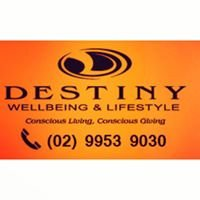 Destiny Wellbeing & Lifestyle - Psychic Readings & Online Store
