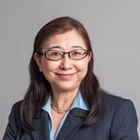 Peggie Shiei - jumbo and portfolio loan specialist.