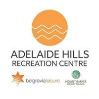 Adelaide Hills Recreation Centre
