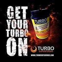 Turbo Superfoods