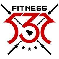Fitness 5 Three 5