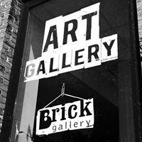 Brick Gallery Ltd.