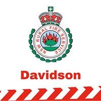 Davidson Rural Fire Brigade