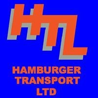 Hamburger Transport Ltd