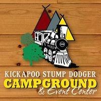 Kickapoo Stump Dodger Campground