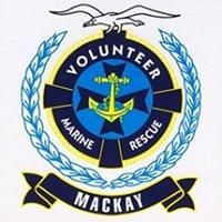 VMR 448 Mackay