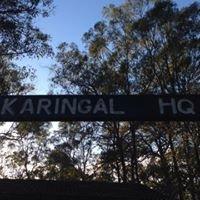 Karingal Scout Campsite