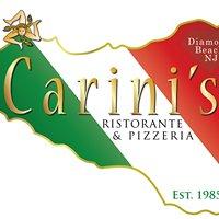 Carini's Pizza & Italian Restaurant