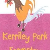 Kerriley Park Farm Stay Western Australia