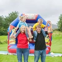 Hardy Soft Play Hire - Bouncy Castles, Soft Play & Party Entertainment