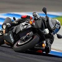 TSS Motorcycles