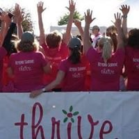 Thrive Fitness for Women