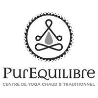 PurEquilibre centre de yoga