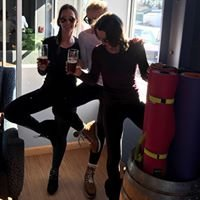 Cider Hill Yoga