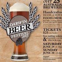 Darwin Beer Festival