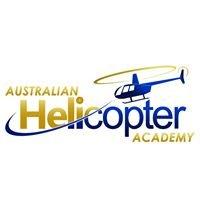 Australian Helicopter Academy