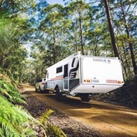 Complete Campsite Offroad Camper Trailers