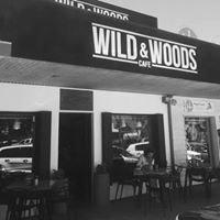 Wild & Woods Cafe