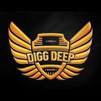 Digg Deep Fitness & Nutrition