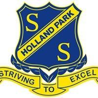 Holland Park State School