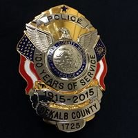 Dekalb County Police Department -South Precinct