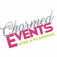 Charmed Events