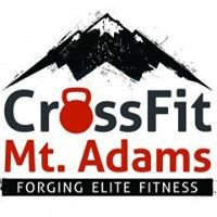 CrossFit Mt. Adams