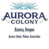 Aurora Colony Visitors Association