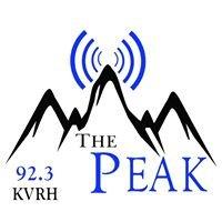 The Peak 92.3
