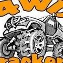 4WD Trackers