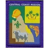 QLD Central Coast Region Scouts