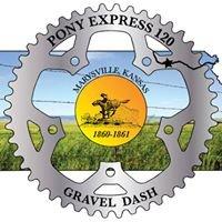 Pony Express 120 Gravel Dash