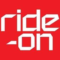 Ride-On Bike Shop