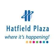 Hatfield Plaza Shopping Centre