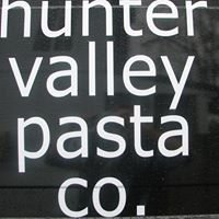 hunter valley pasta co