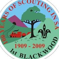 Blackwood Scout Group