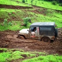 Mahindra Adventure Off-Road Training Academy
