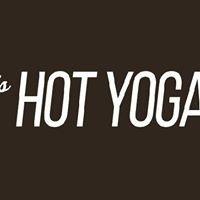 Quan's Hot Yoga