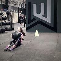 Workout Kids
