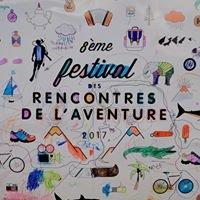 Festival des Rencontres de l'Aventure