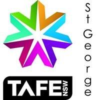 TAFE St George Student Association