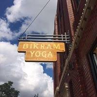 Bikram Yoga Midtown Detroit