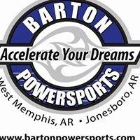 Barton Powersports West Memphis
